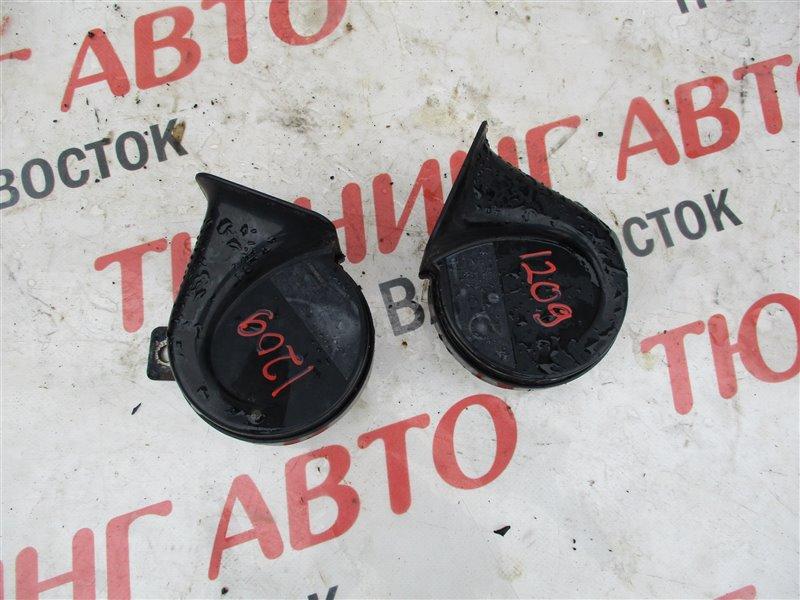 Сигнал звуковой Honda Inspire UA5 J32A 2002 1209