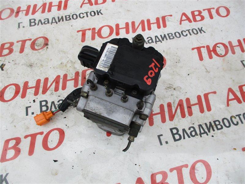 Блок abs Honda Inspire UA5 J32A 2002 1209 006-v95-119a
