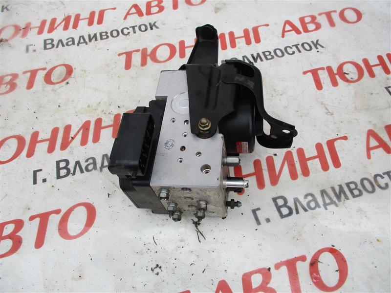 Блок abs Toyota Markii JZX110 1JZ-FSE 2003 1218