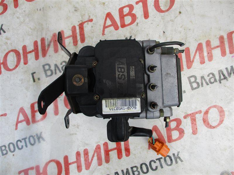 Блок abs Honda Inspire UA5 J32A 2001 1221 006-v95-119a