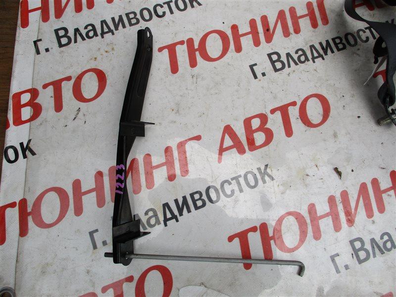 Крепление аккумулятора Toyota Allion ZRT260 2ZR-FE 2007 1223
