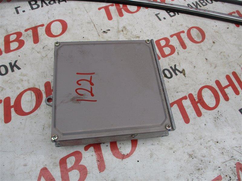 Блок управления efi Honda Inspire UA5 J32A 2001 1221 37820-pxg-j52