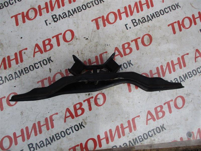 Подушка кпп Subaru Forester SH5 EJ205 2008 1222