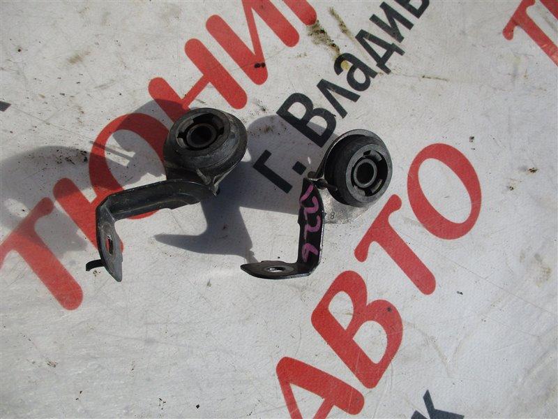 Крепление радиатора кондиционера Toyota Camry ACV30 2AZ-FE 2005 1226