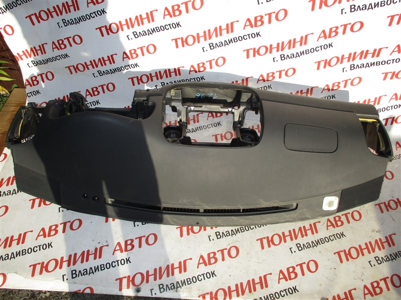 Airbag пассажирский Toyota Camry ACV30 2AZ-FE 2005 1226