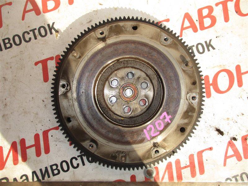 Маховик Mazda Demio DY5W ZY-VE 2007 1207