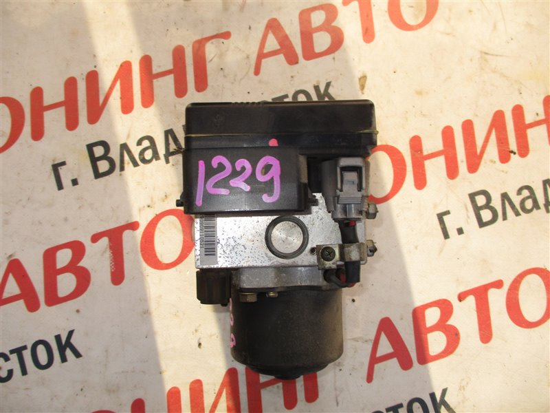 Блок abs Toyota Carina AT210 4A-GE BLACK TOP 1999 89541-21010 1229