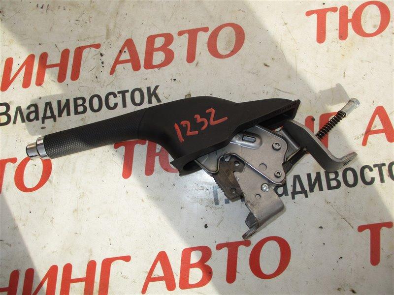 Ручка ручника Honda Airwave GJ1 L15A 2008 1232