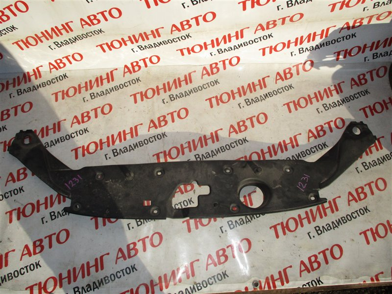 Накладка на телевизор Honda Crossroad RT4 R20A 2007 1231