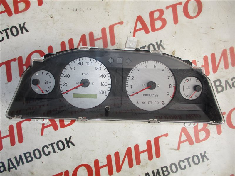 Спидометр Toyota Carina AT210 4A-GE BLACK TOP 1999 1229
