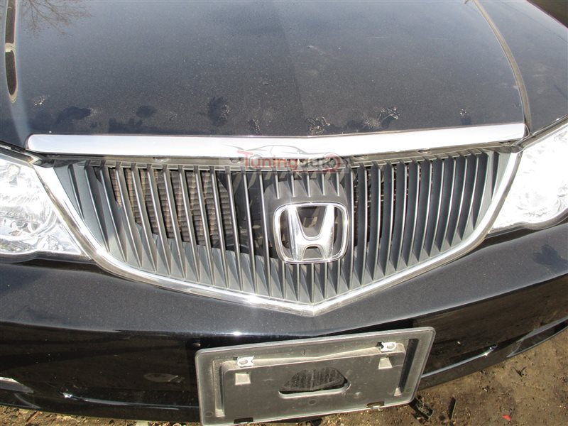 Решетка радиатора Honda Inspire UA5 J32A 2002 1236
