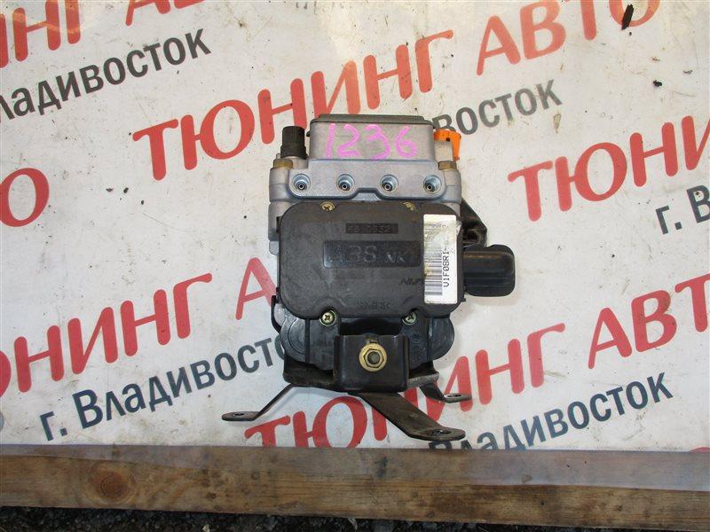 Блок abs Honda Inspire UA5 J32A 2002 1236 006-v95-119a