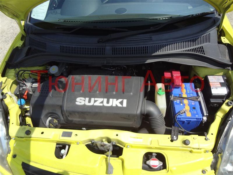 Клемма Suzuki Swift ZC31S M16A 2008 1156