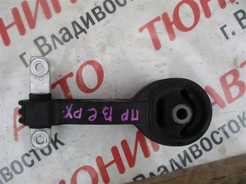 Подушка двигателя Honda Crossroad RT4 R20A 2007 правая 1231