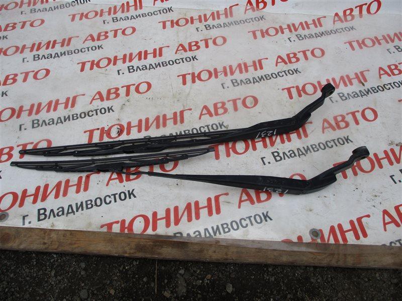 Держатель дворника Honda Crossroad RT4 R20A 2007 1231
