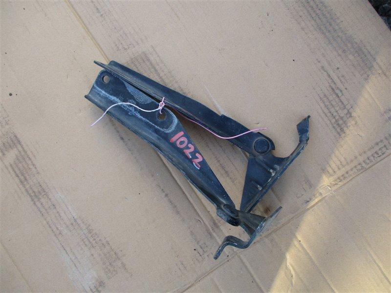 Петля капота Subaru Forester SG5 EJ205 2006 черный 1022