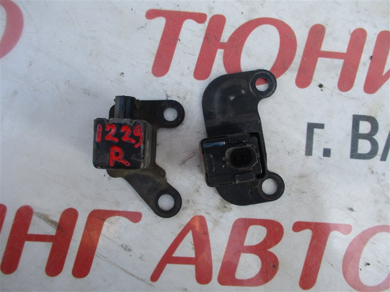 Датчик airbag Toyota Carina AT210 4A-GE BLACK TOP 1999 1229