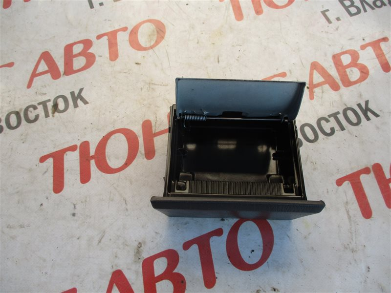 Пепельница Toyota Carina AT210 4A-GE BLACK TOP 1999 1229