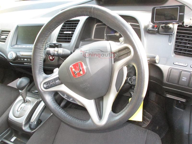 Airbag на руль Honda Civic FD1 K20A 2006 1241