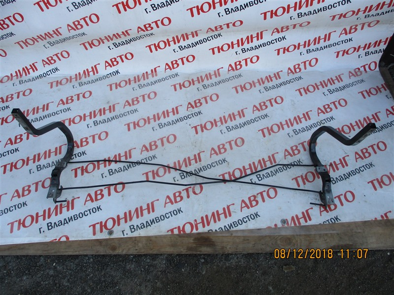 Петля крышки багажника Honda Inspire UC1 J30A 2003 1235