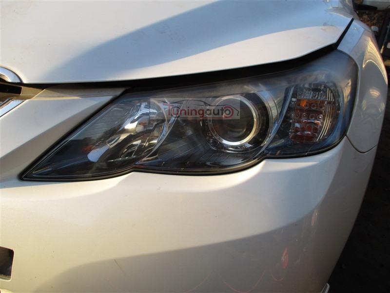 Фара Toyota Mark X GRX130 4GR-FSE 2010 передняя левая 22348 1243
