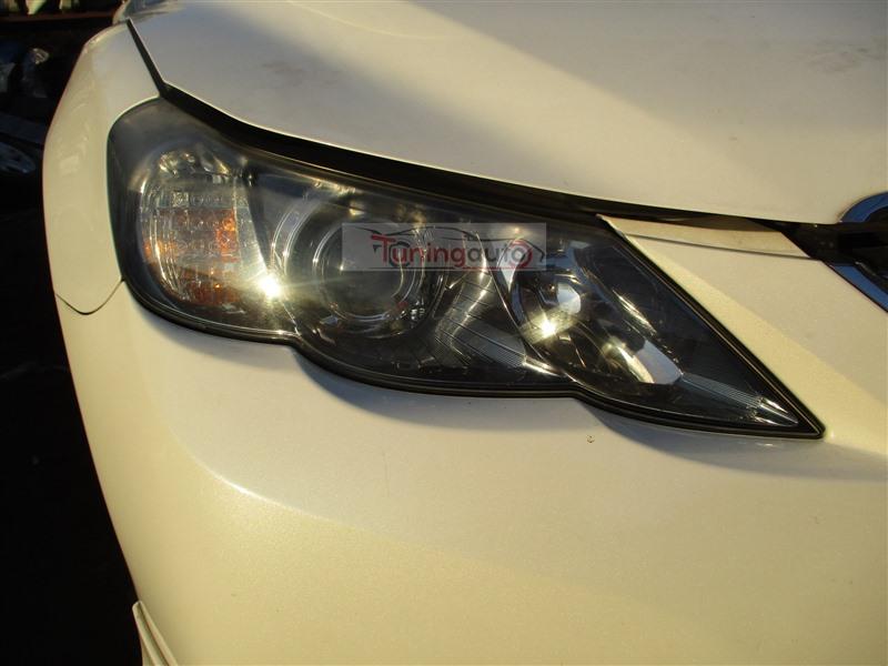 Фара Toyota Mark X GRX130 4GR-FSE 2010 передняя правая 22348 1243