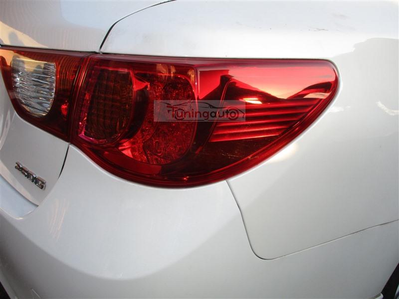 Стоп-сигнал Toyota Mark X GRX130 4GR-FSE 2010 задний правый 22351 1243