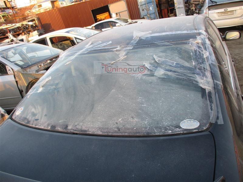 Стекло заднее Toyota Camry ACV30 2AZ-FE 2006 черный 202 1242