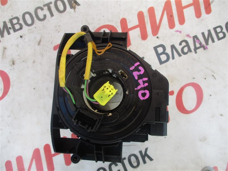 Шлейф-лента air bag Mazda Demio DE5FS ZY-VE 2008 d65266120b 1240 d65266120b