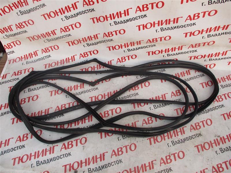 Уплотнительная резинка дверей Mazda Demio DE5FS ZY-VE 2008 1240