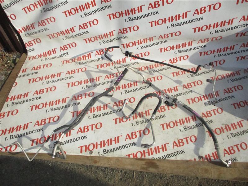 Трубки кондиционера Toyota Camry ACV30 2AZ-FE 2006 1242
