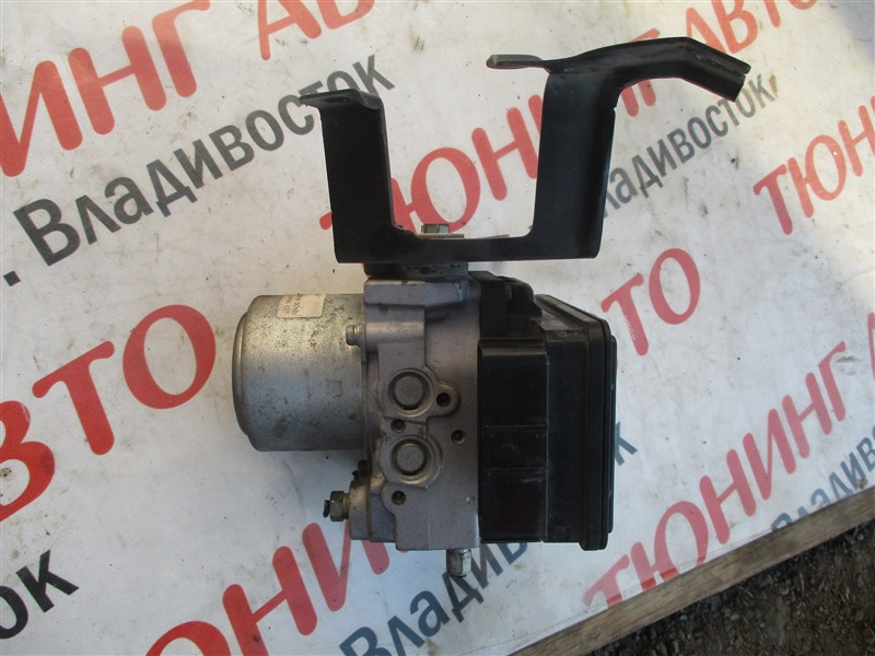 Блок abs Honda Civic FD2 K20A 2006 1241