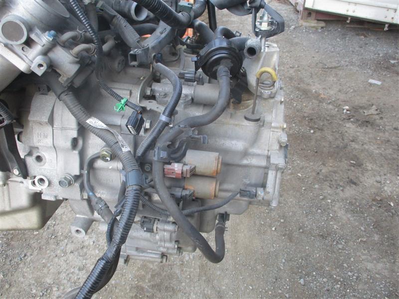 Акпп Honda Civic FD2 K20A 2006 mpma 1241
