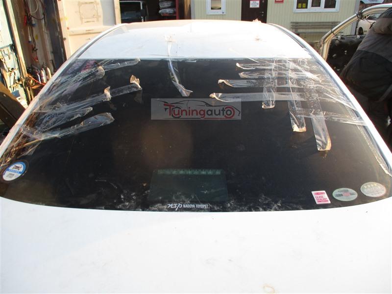 Стекло заднее Toyota Mark X GRX130 4GR-FSE 2010 1243