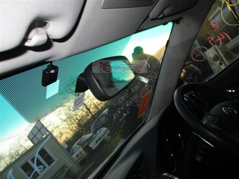 Зеркало заднего вида Toyota Mark X GRX130 4GR-FSE 2010 1243