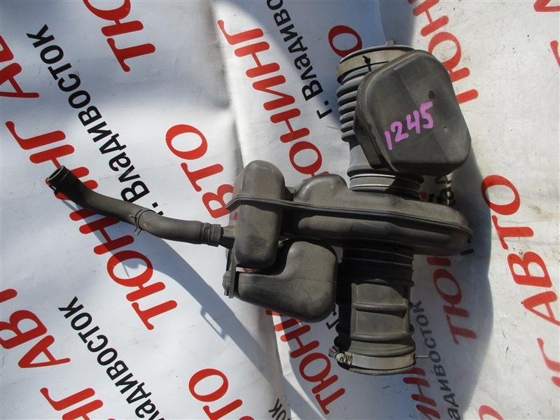 Патрубок воздушн.фильтра Nissan Teana PJ31 VQ35DE 2006 1245