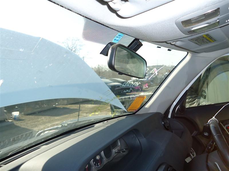 Зеркало заднего вида Toyota Corolla Rumion ZRE152 2ZR-FE 2007 1247