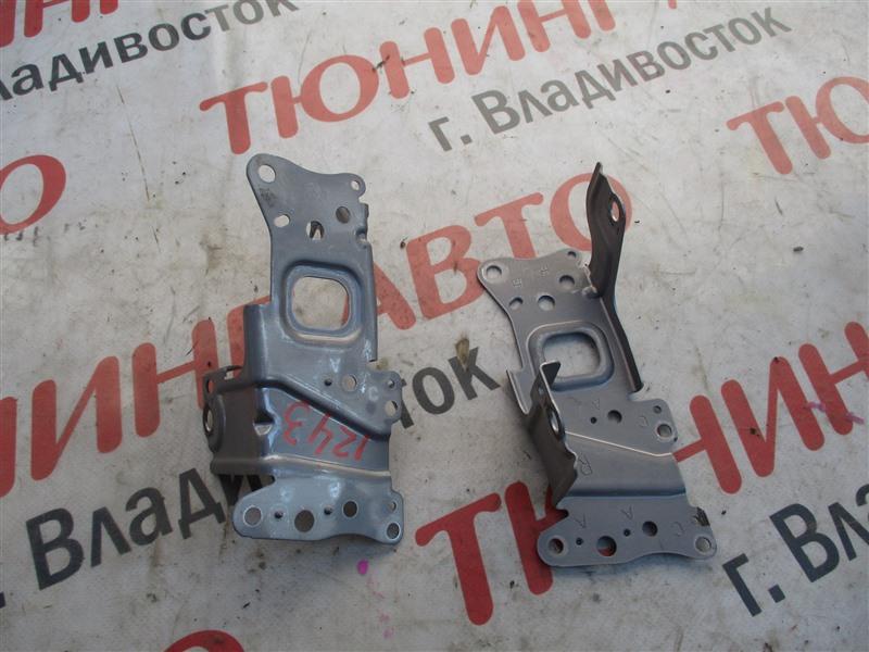 Крепление магнитофона Toyota Mark X GRX130 4GR-FSE 2010 1243