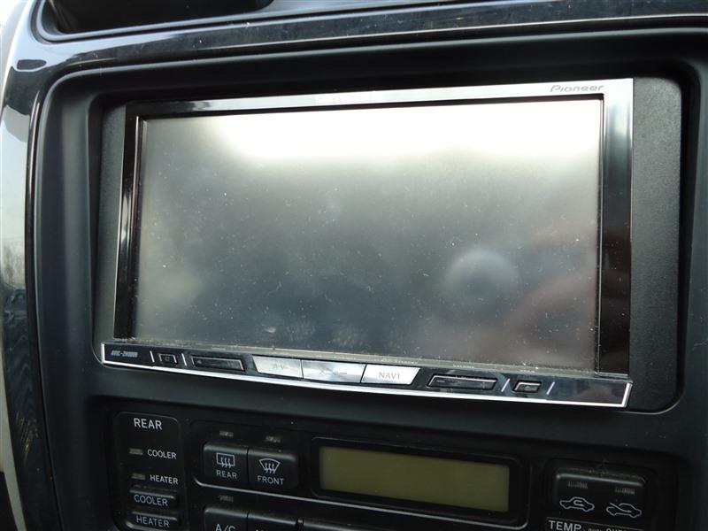 Магнитофон Toyota Granvia VCH16 5VZ-FE 1999 pioneer avic-zh0009 1248т
