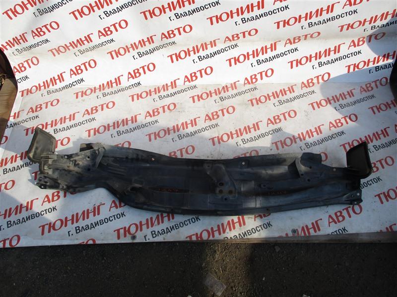 Жабо Toyota Corolla Rumion ZRE152 2ZR-FE 2007 1247