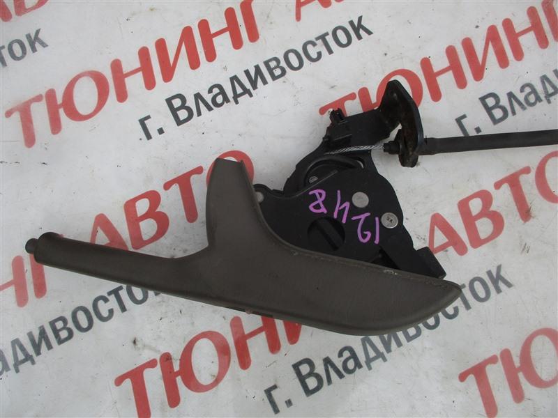 Тросик ручника Toyota Granvia VCH16 5VZ-FE 1999 1248