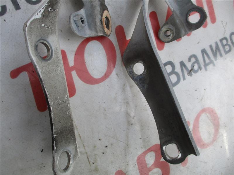 Петля капота Toyota Granvia VCH16 5VZ-FE 1999 белый 1248