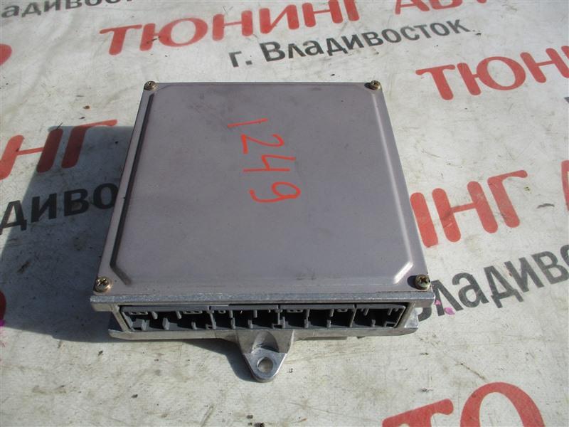Блок управления efi Honda Inspire UA5 J32A 2002 1249т 37820-pxg-j52