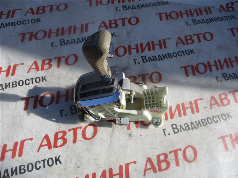 Селектор акпп Honda Fit Aria GD8 L15A 2006 1244