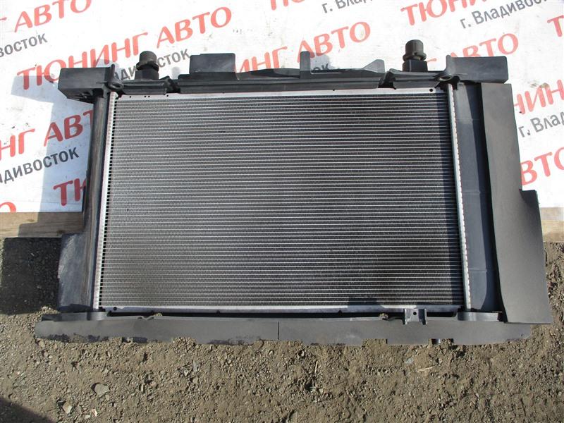 Радиатор основной Toyota Blade AZE156H 2AZ-FE 2007 1250