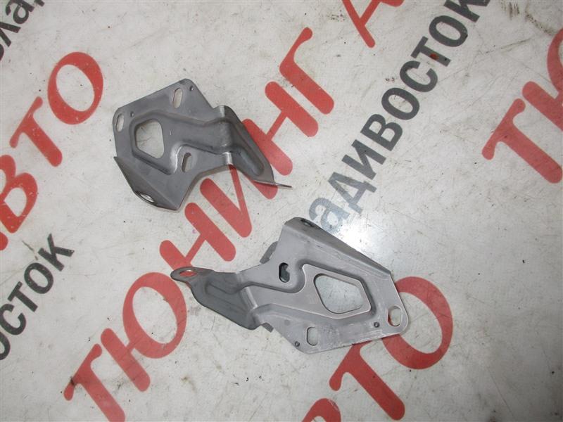 Крепление магнитофона Toyota Harrier MCU36 1MZ-FE 2003 1238