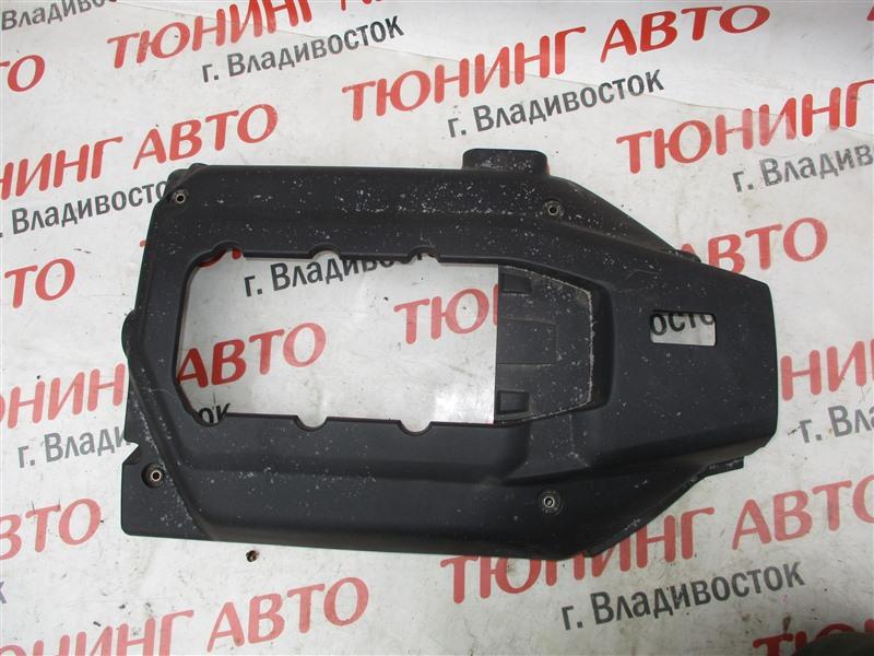 Пластиковая крышка на двс Honda Inspire UA5 J32A 2002 1246