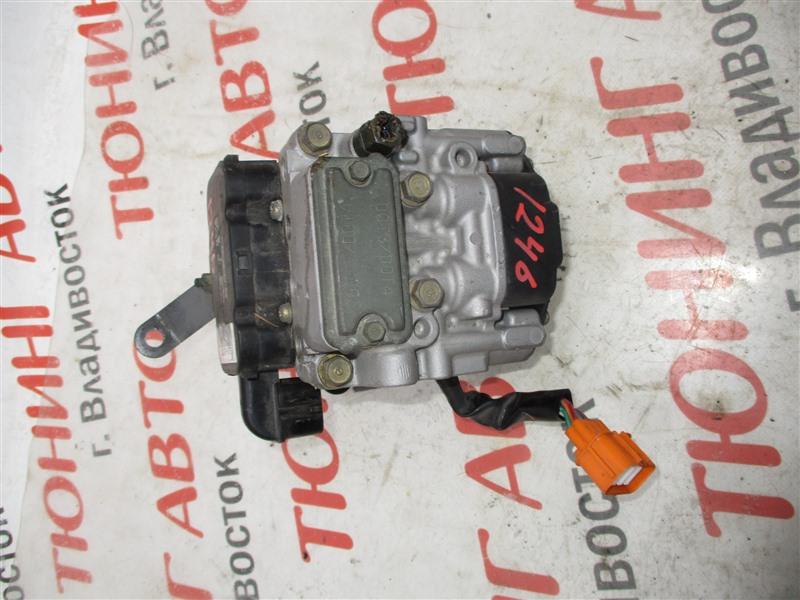 Блок abs Honda Inspire UA5 J32A 2002 1246 006-v95-119a