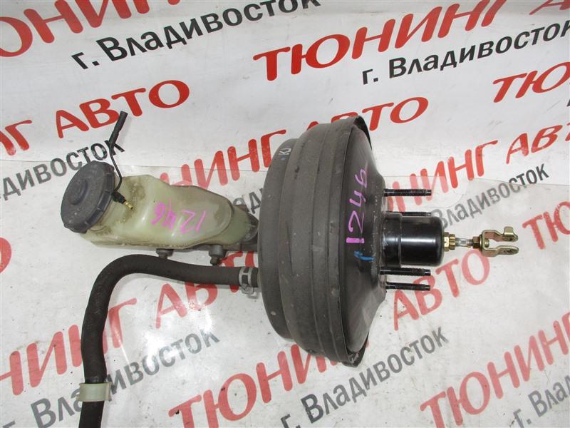 Главный тормозной цилиндр Honda Inspire UA5 J32A 2002 1246