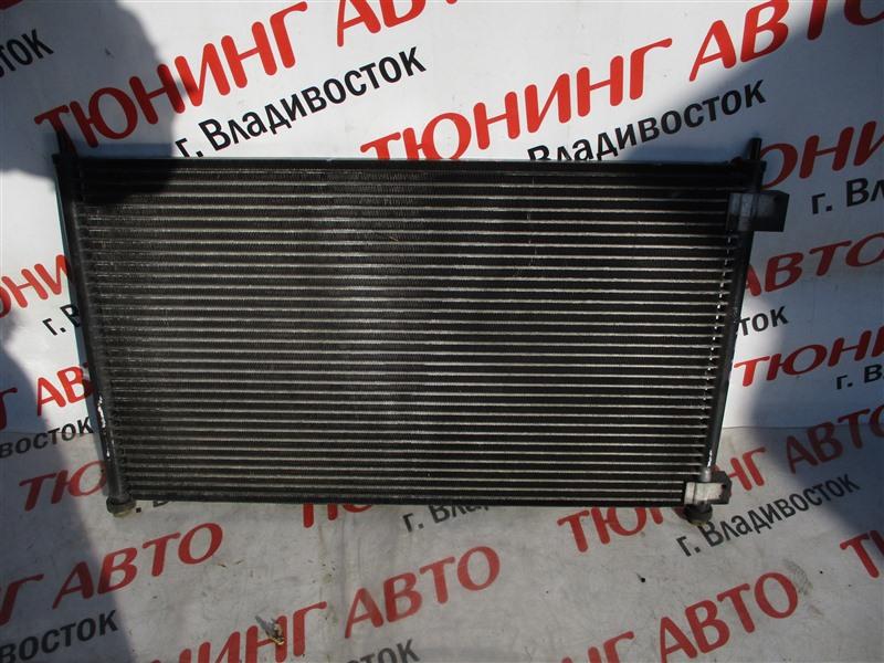 Радиатор кондиционера Honda Inspire UA5 J32A 2002 1246